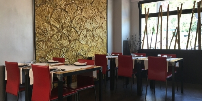 Ristorante Giapponese, Cinese ed Asian Fusion